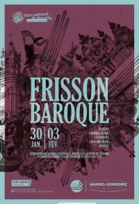 12e édition du festival Frisson Baroque