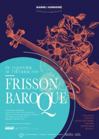Festival « Frisson baroque » en Marne et Gondoire