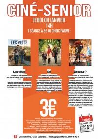 Ciné Senior